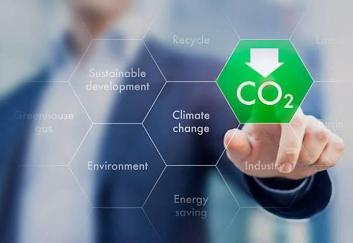 Recycling, Carbon & Climate